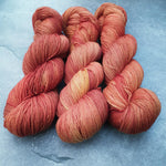 Load image into Gallery viewer, Bouillon. Merino 4-ply/fingering