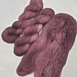 Load image into Gallery viewer, Cinnamon. 100% Merino 4-ply/fingering