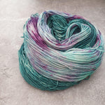 Load image into Gallery viewer, Cosmic. Merino Nylon 4-ply/fingering