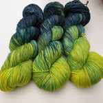 Load image into Gallery viewer, Energise. Merino Nylon High Twist 4-ply/fingering