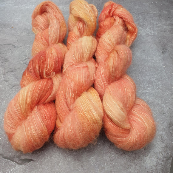 Mango. Suri Silk Cloud lace