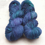 Load image into Gallery viewer, Not Even Water. Merino Singles High Twist 4-ply/fingering