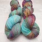 Load image into Gallery viewer, Red Sea. 100% Merino Singles 4-ply/fingering