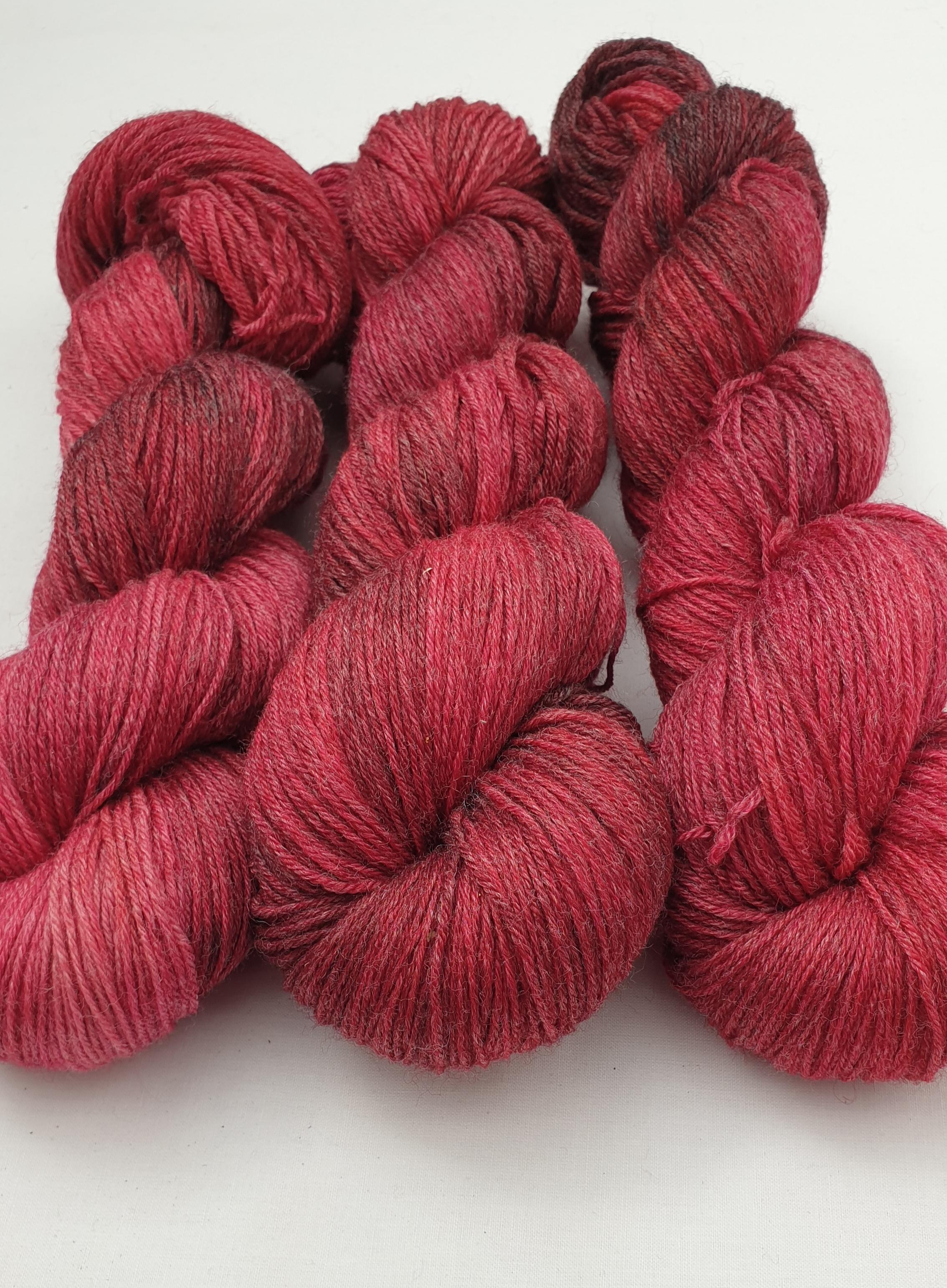 Sweet Red Apple. BFL Bamboo