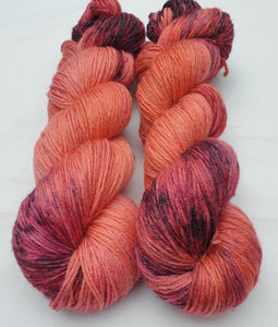 Tropical Heatwave. BFL Bamboo