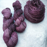Tulip. Merino Singles High Twist 4-ply/fingering