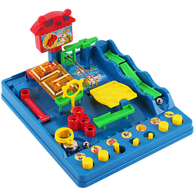 Garage Toy - Letkidzplay.com