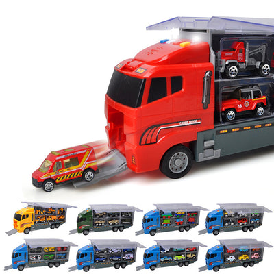 Truck Carrier - Letkidzplay.com