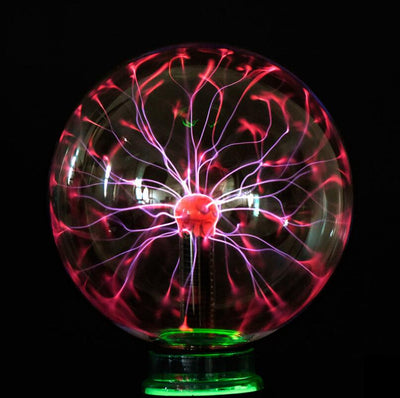 Plasma Ball - Letkidzplay.com