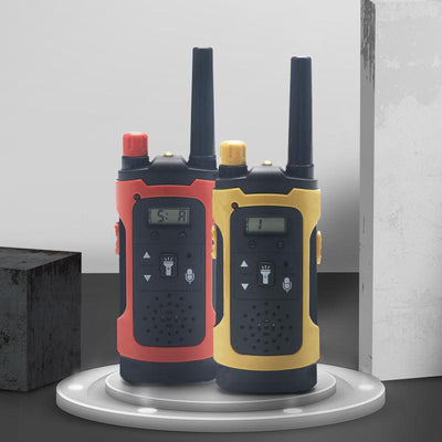 Walkie Talkie - Letkidzplay.com