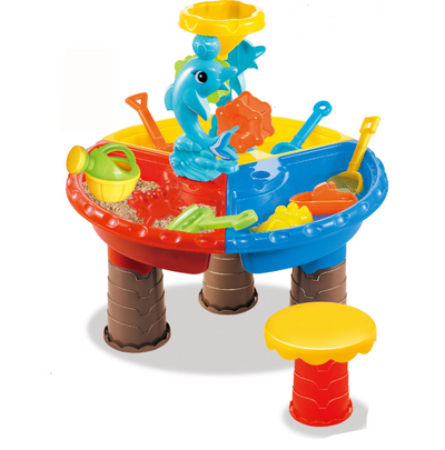 Beach Table - Letkidzplay.com