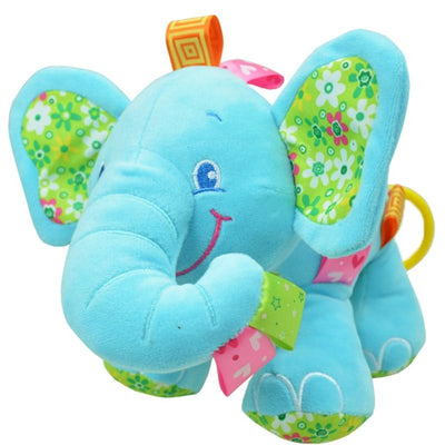 Elephant Buddy - Letkidzplay.com