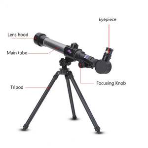 Spotting Telescope