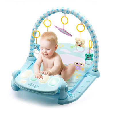 Baby Gym - Letkidzplay.com