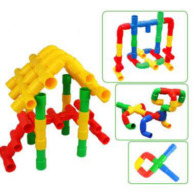 Puzzle Pipes - Letkidzplay.com