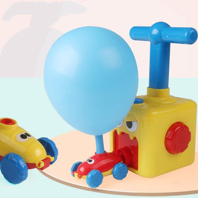 Power Balloon - Letkidzplay.com