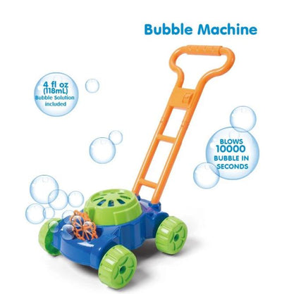 Bubble Machine - Letkidzplay.com