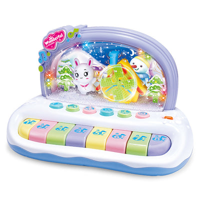 Baby Piano - Letkidzplay.com