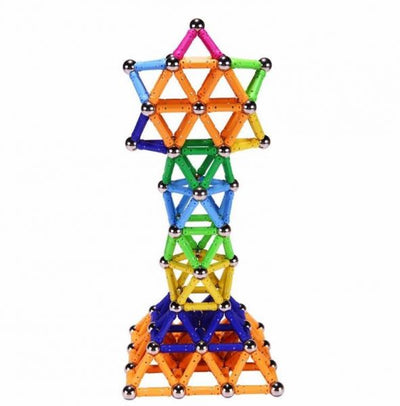 Magnetic Rods - Letkidzplay.com