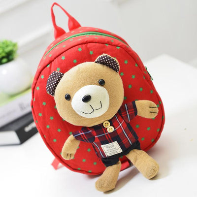 Baby Bear Bag - Letkidzplay.com