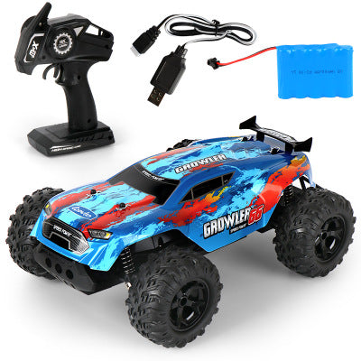 RC Racer - Letkidzplay.com