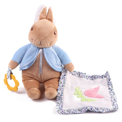 Soothing Rabbit - Letkidzplay.com
