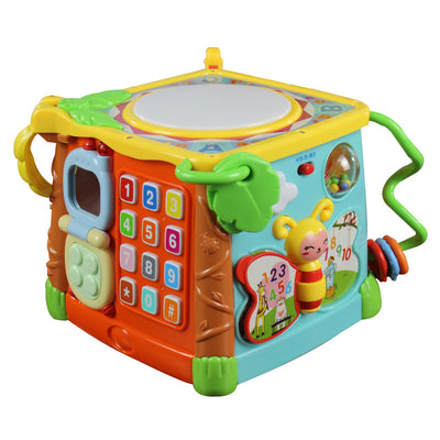 Drum Toy - Letkidzplay.com