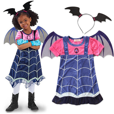 Bat Dress - Letkidzplay.com