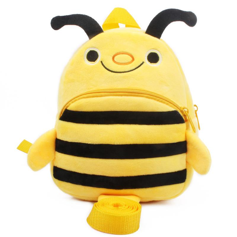 Bee Book Bag