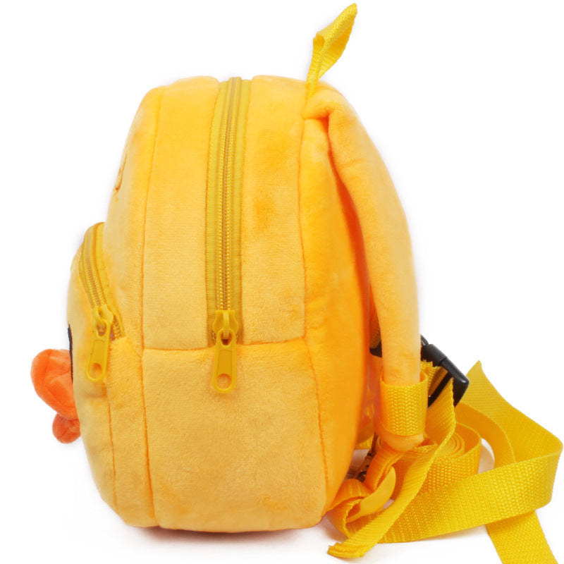 Plush Kid's Bag