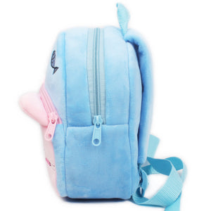 Blue Cat Bag