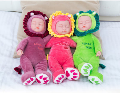 Mini Baby Doll - Letkidzplay.com