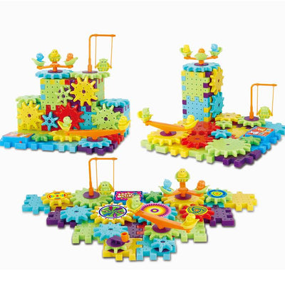 Interlocking Puzzles - Letkidzplay.com