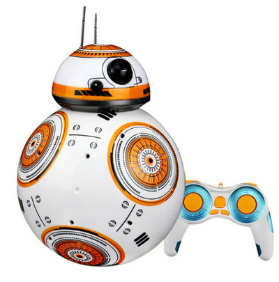 Star Wars Robot - Letkidzplay.com