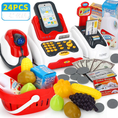 Cash Register - Letkidzplay.com