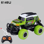 RC Graffiti Truck