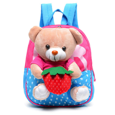 Bear Backpack - Letkidz play.com