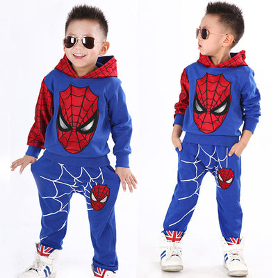 Spider Suit - Letkidzplay.com