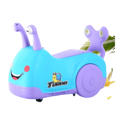 Snail Scooter - Letkidzplay.com