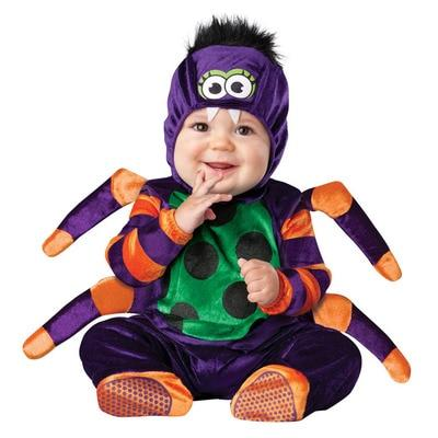 Spider Costume - Letkidzplay.com
