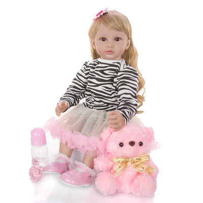 Princess Doll - Letkidzplay.com