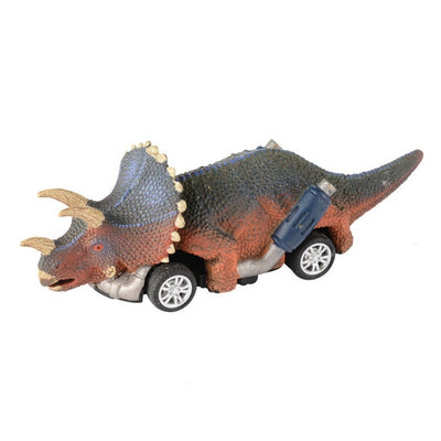 Dino Car - Letkidzplay.com