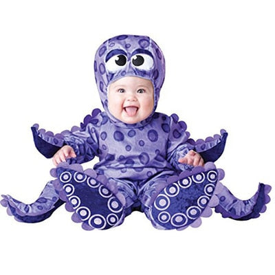 Octopus Costume - Letkidzplay.com