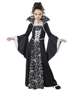 Witches Gown