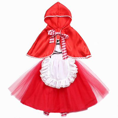 Red Riding Hood - Letkidzplay.com