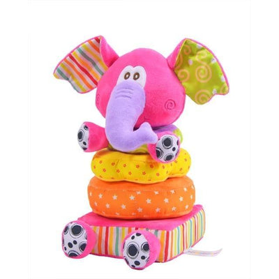 Rattle And Stack - Letkidzplay.com