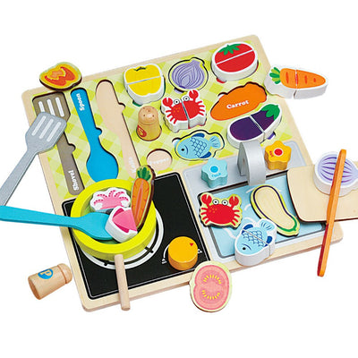 Food Toys  - Letkidzplay.com
