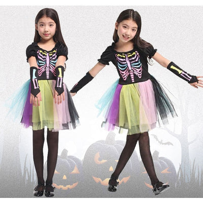 Halloween Party - Letkidzplay.com
