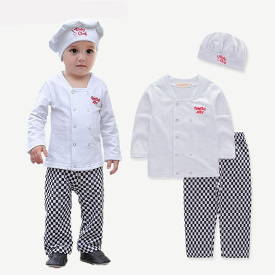 Baby Chef - Letkidzplay.com