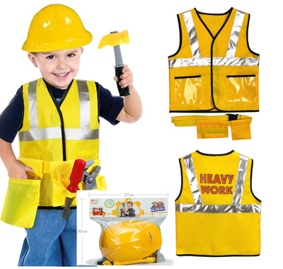 Construction Set - Letkidzplay.com